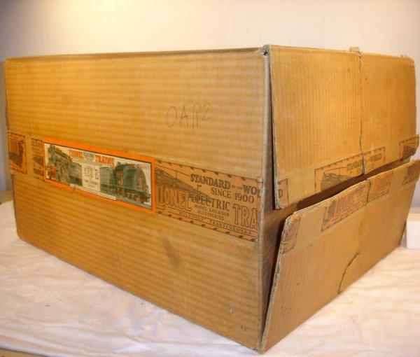 300: ABT: Brick Lionel #423E Early Standard Gauge #400