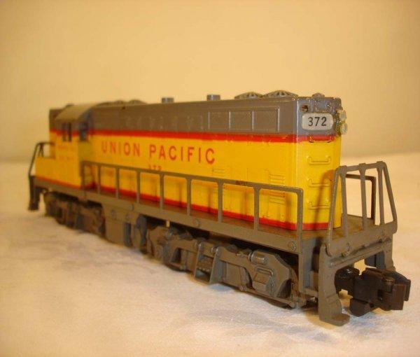 14: ABT: Nice AF #372 Union Pacific GP Diesel