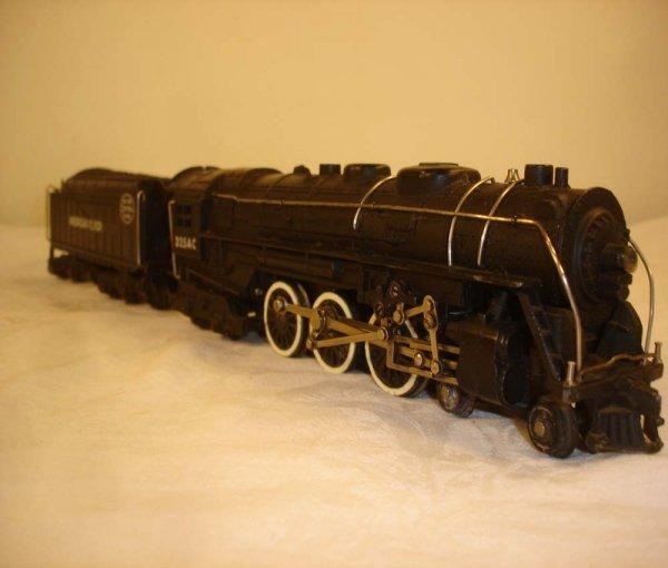 17: ABT: Nice AF #325AC Hudson Steam Engine