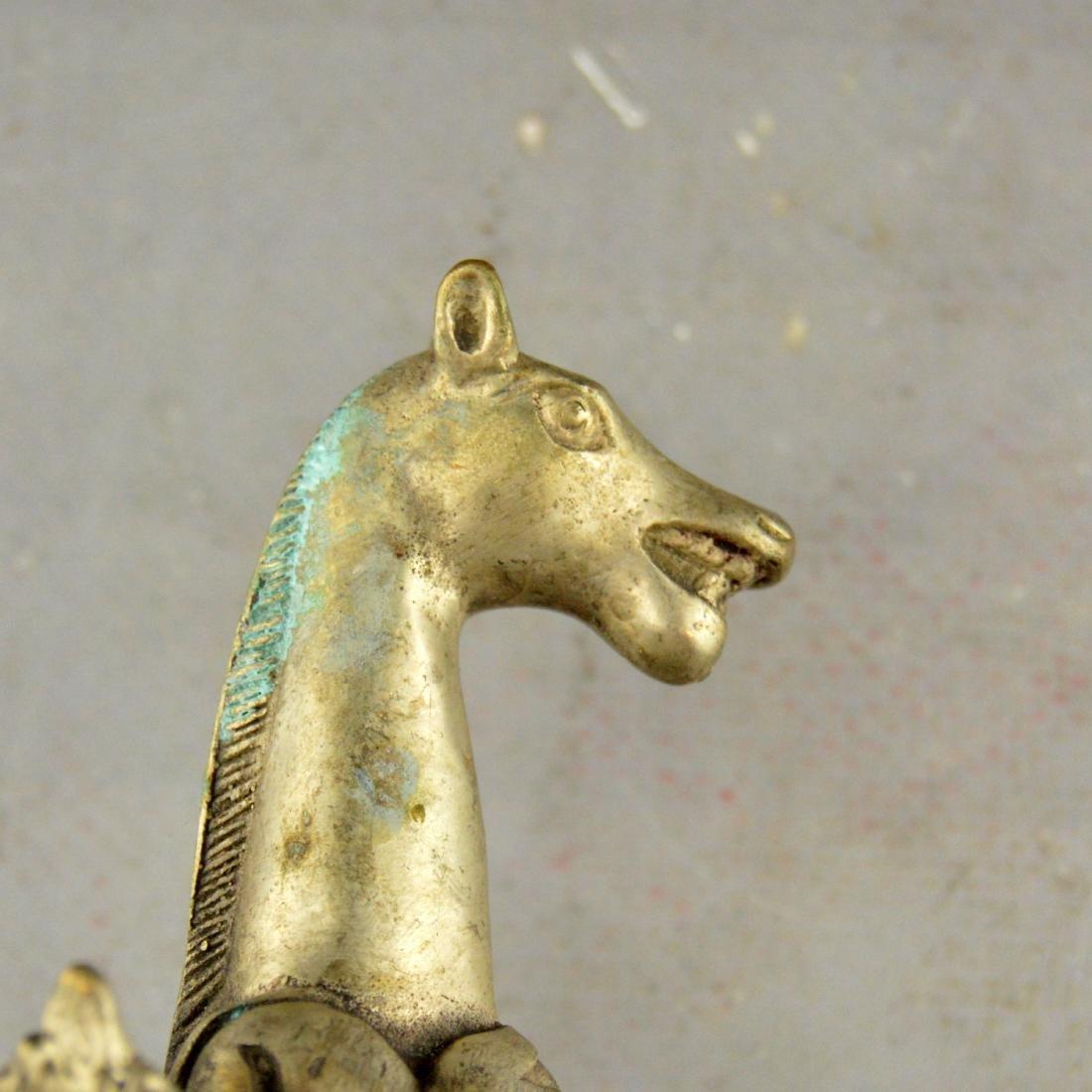 Bronze Hayagriva?Tool - 6
