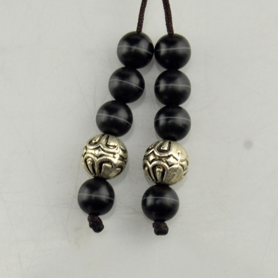 Medicine Buddha necklace - 3