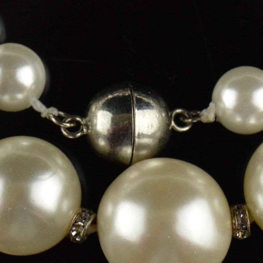 Pearl Necklace - 2