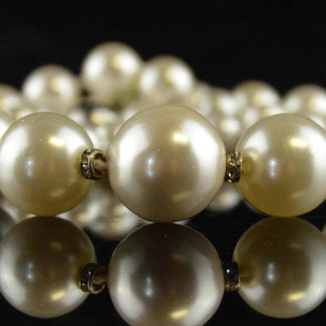 Pearl Necklace - 4