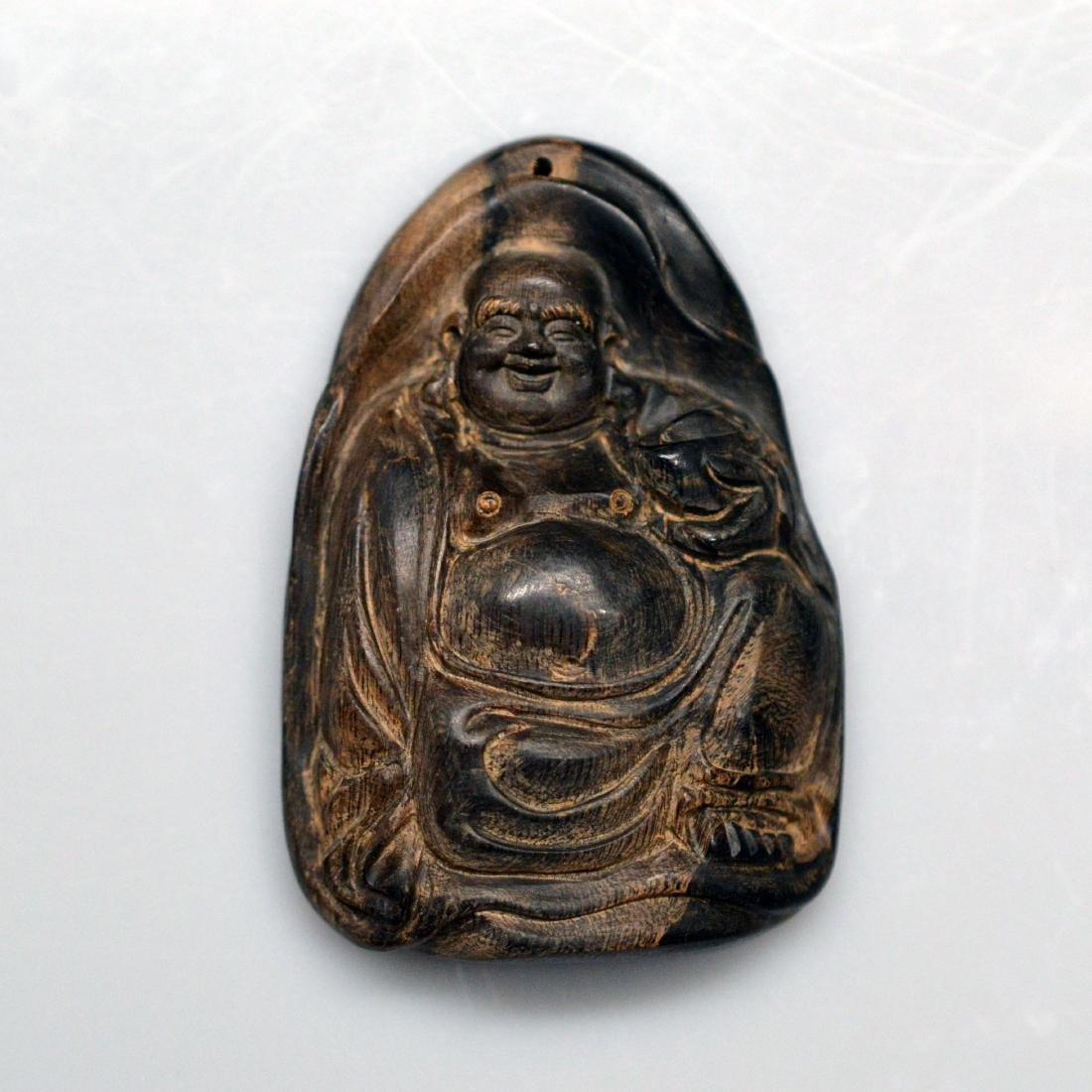 Agilawood pendant
