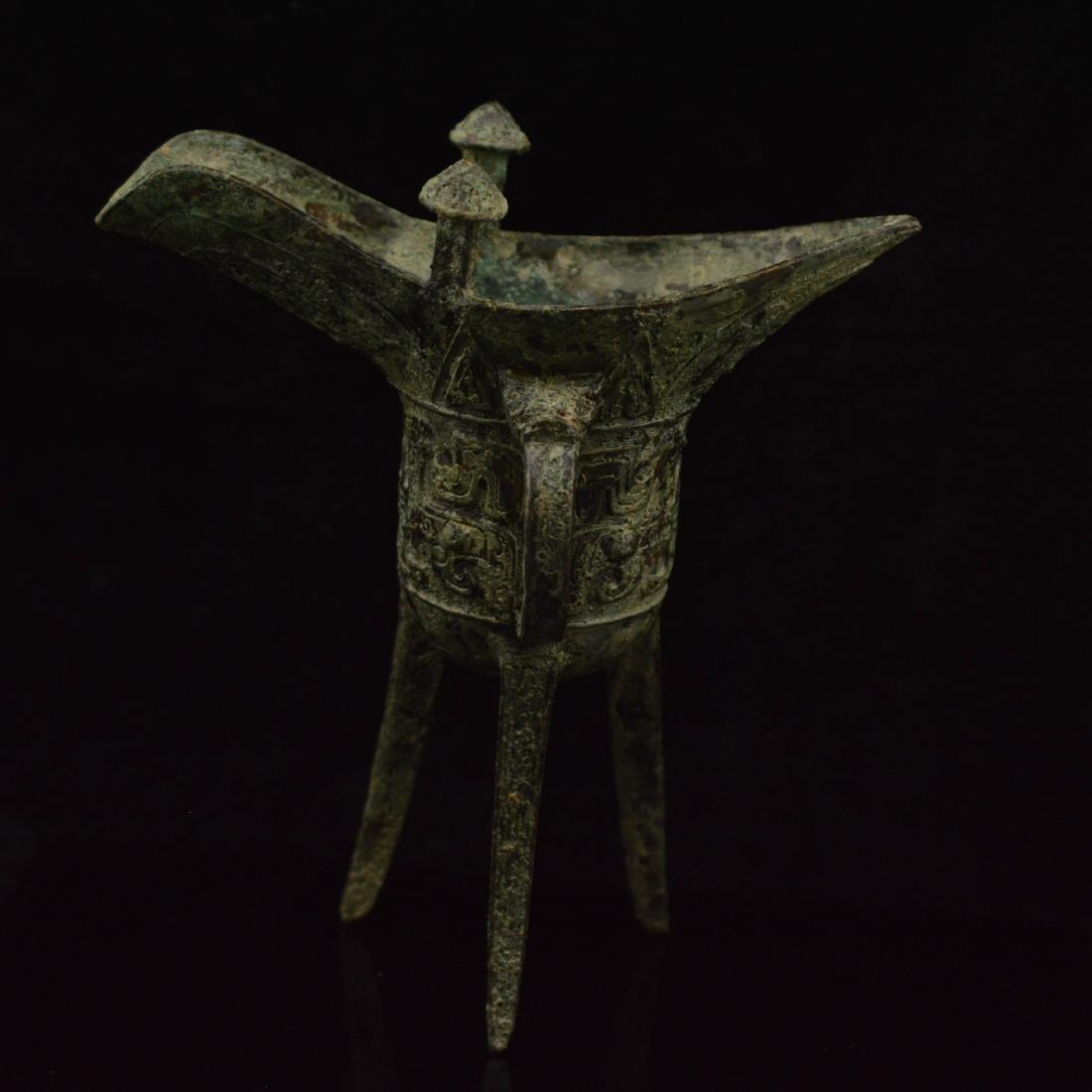 Replica ritual bronze