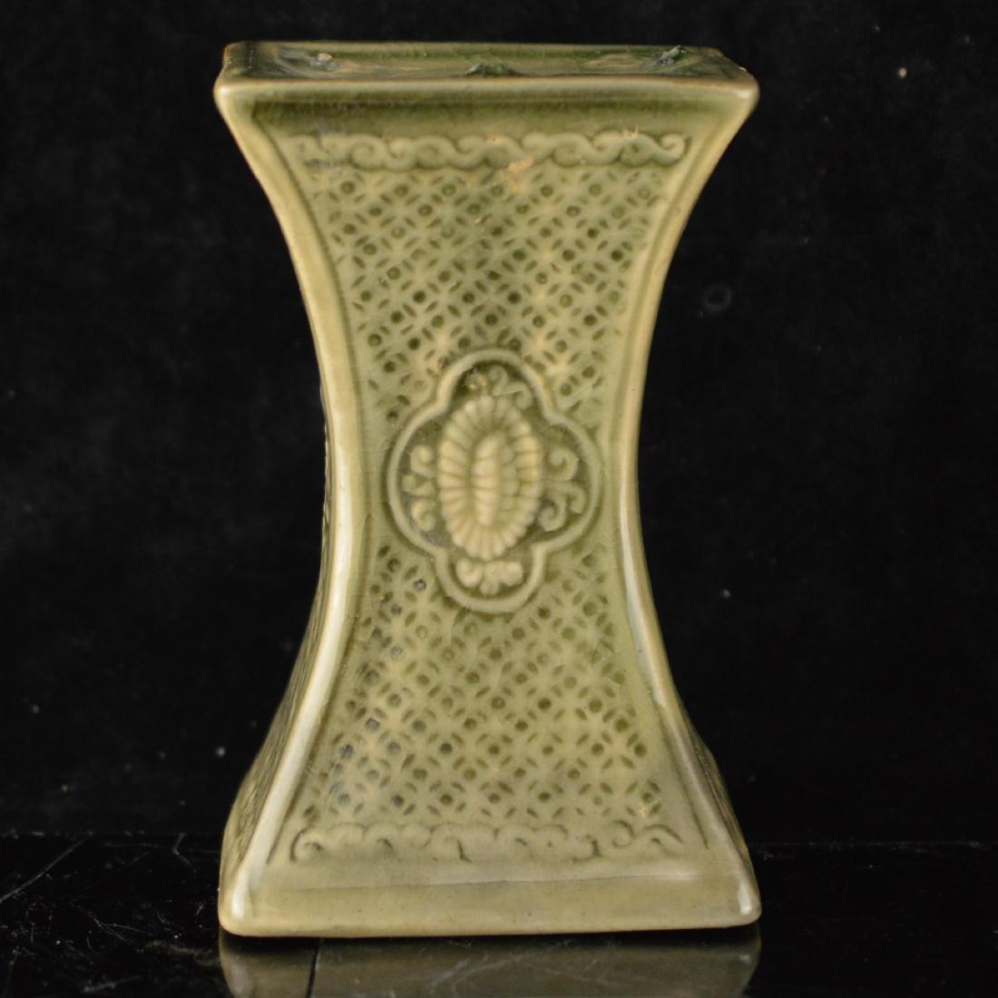 Porcelain Wrist Rest
