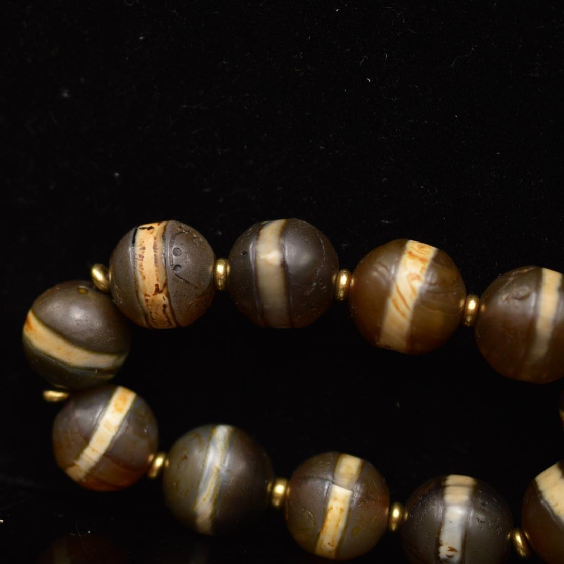 Medicine buddha bracelet - 2