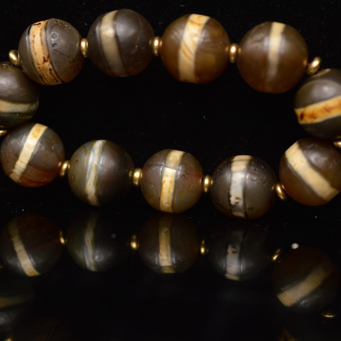 Medicine buddha bracelet - 4
