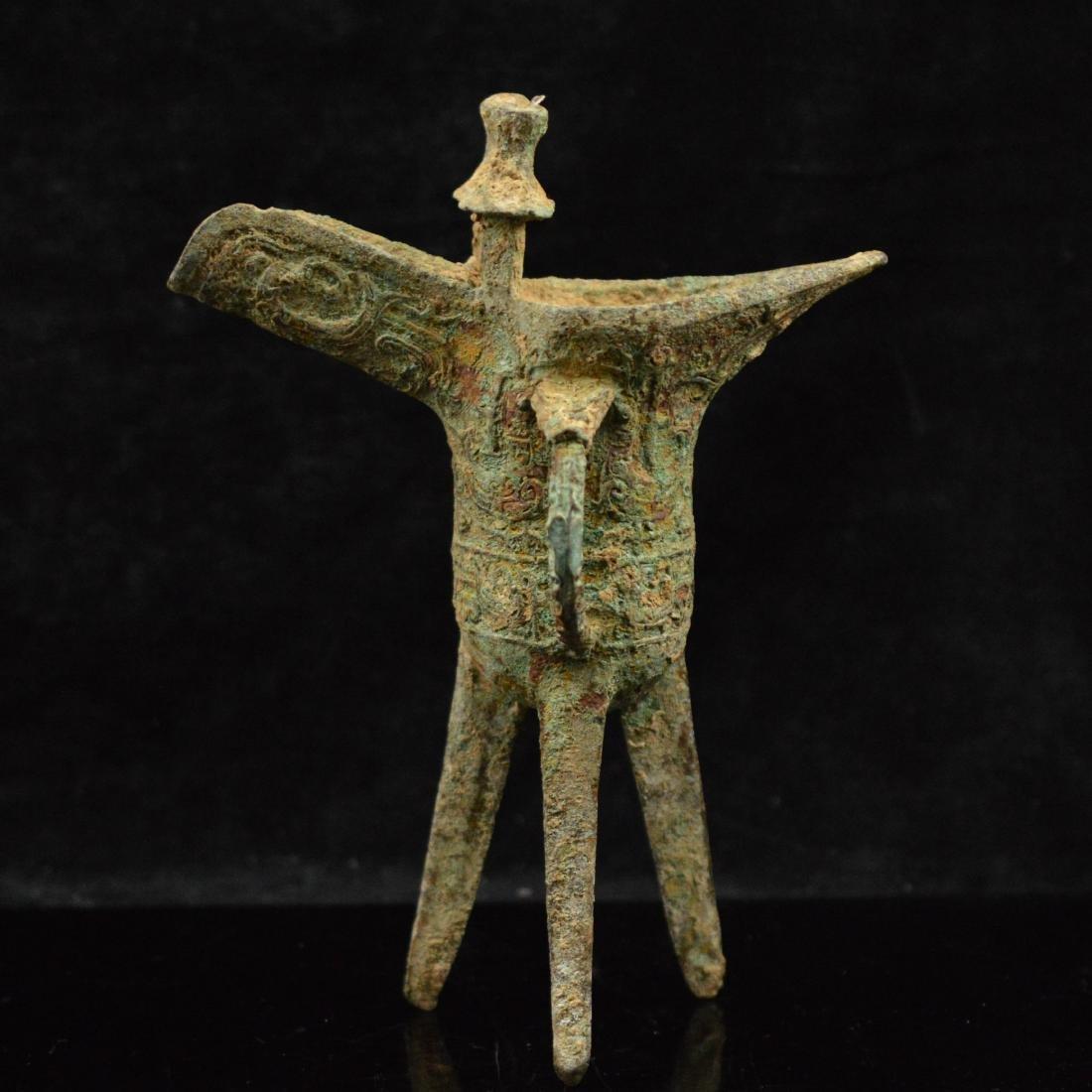 Replica Bronze