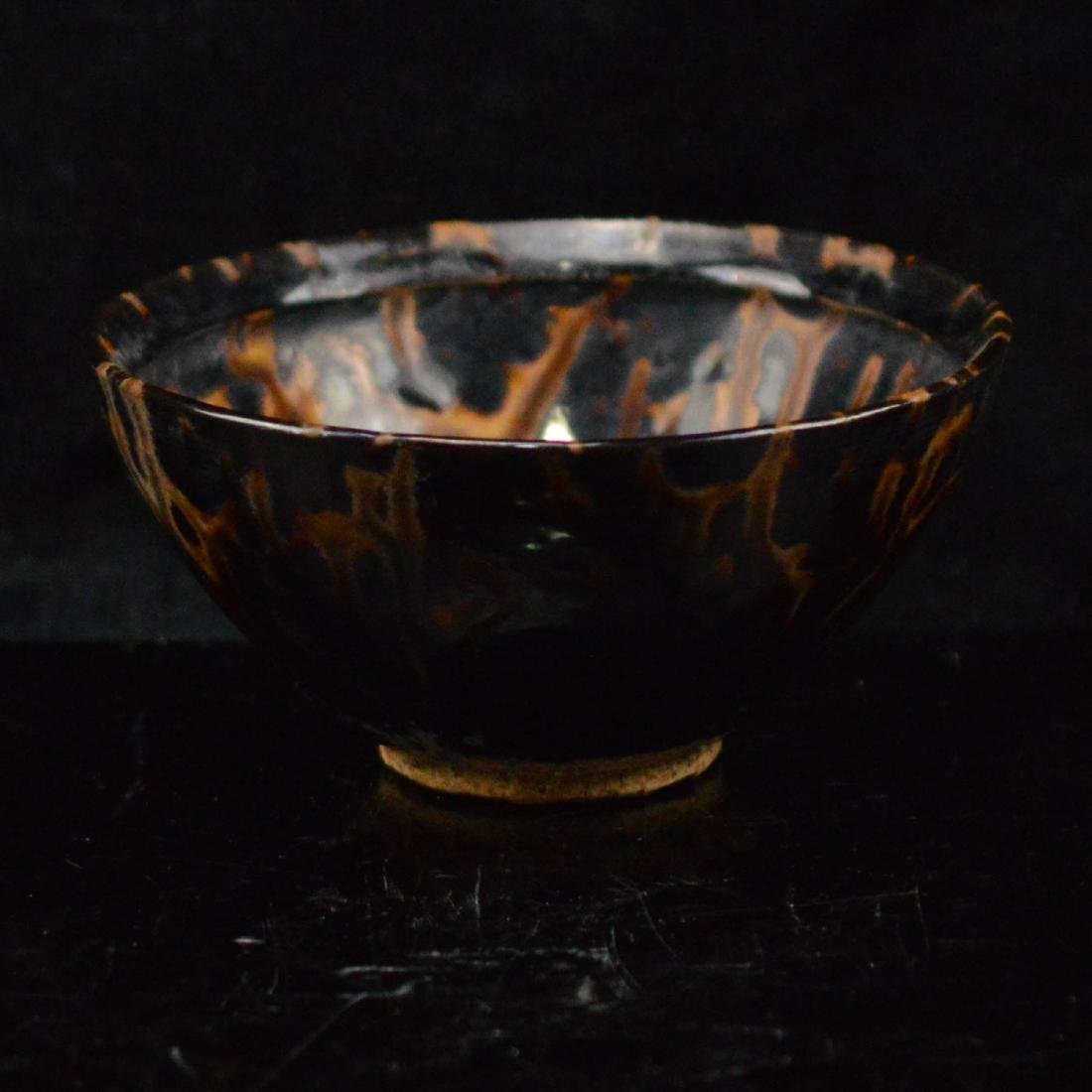 SongGe Yao style Porcelain Bowl