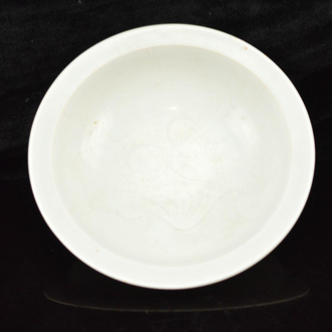 Ding Yao Porcelain Plate
