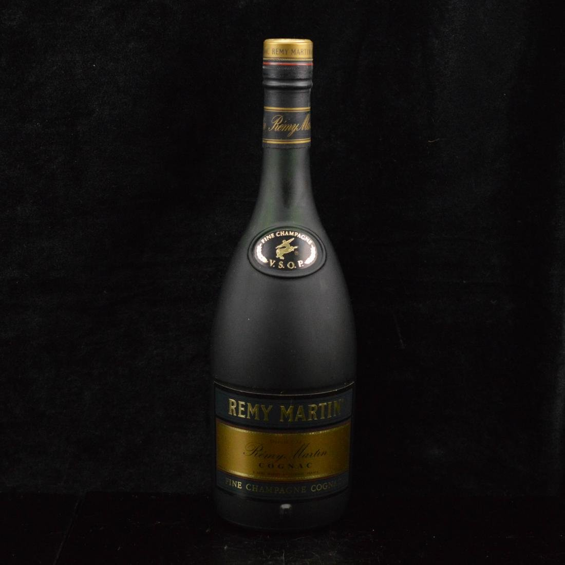 Remy Martin VSOP cognac with box