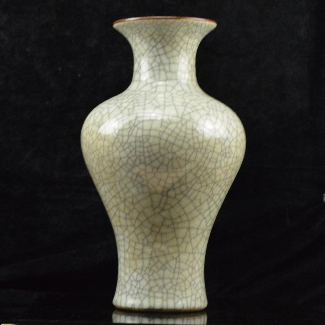 Guan Yao Porcelain vase