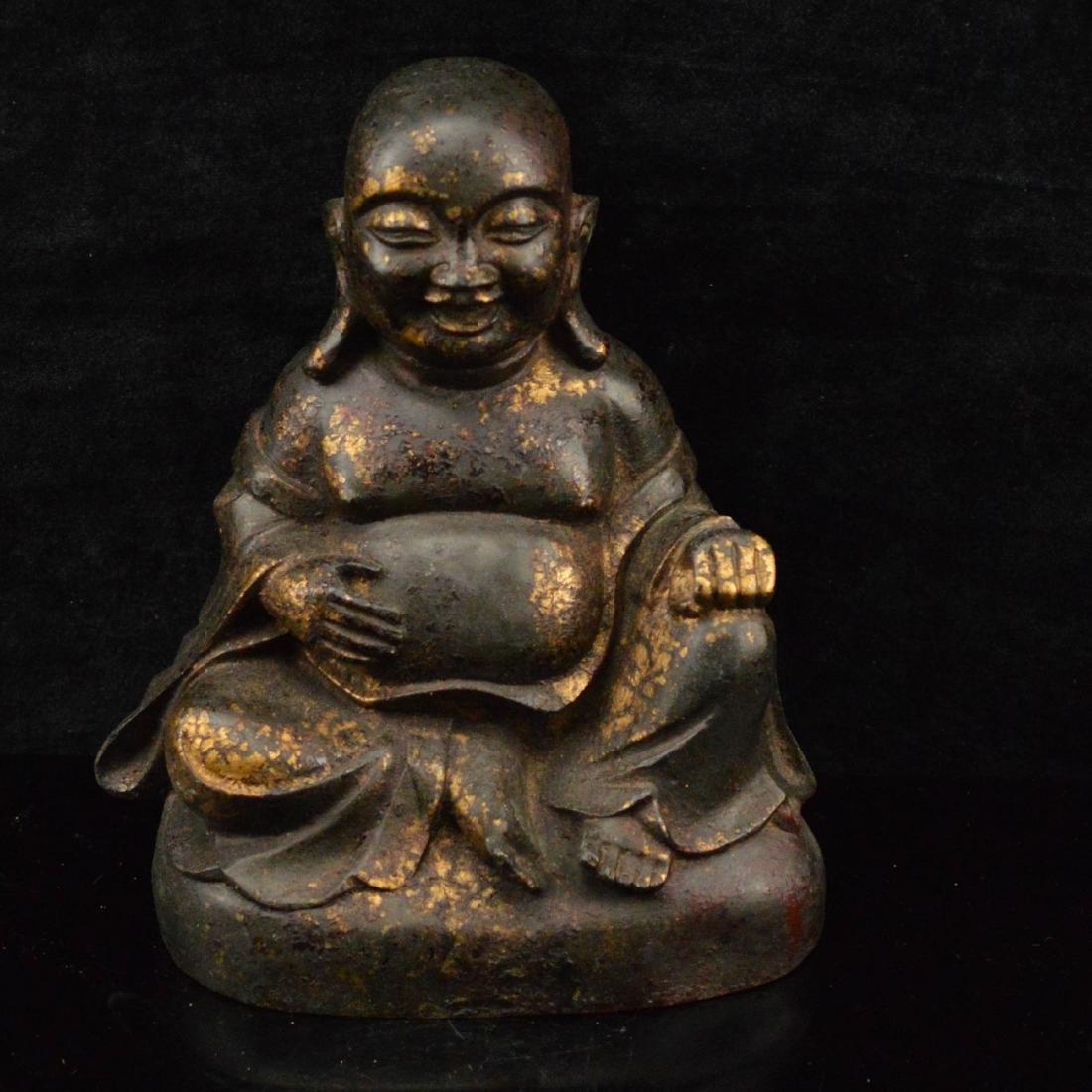 Mitraya Statue