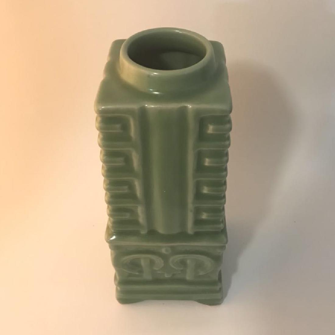 Ru Kiln Porcelain Vase