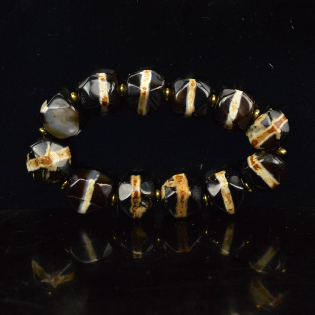 YiXian DZI Bracelet