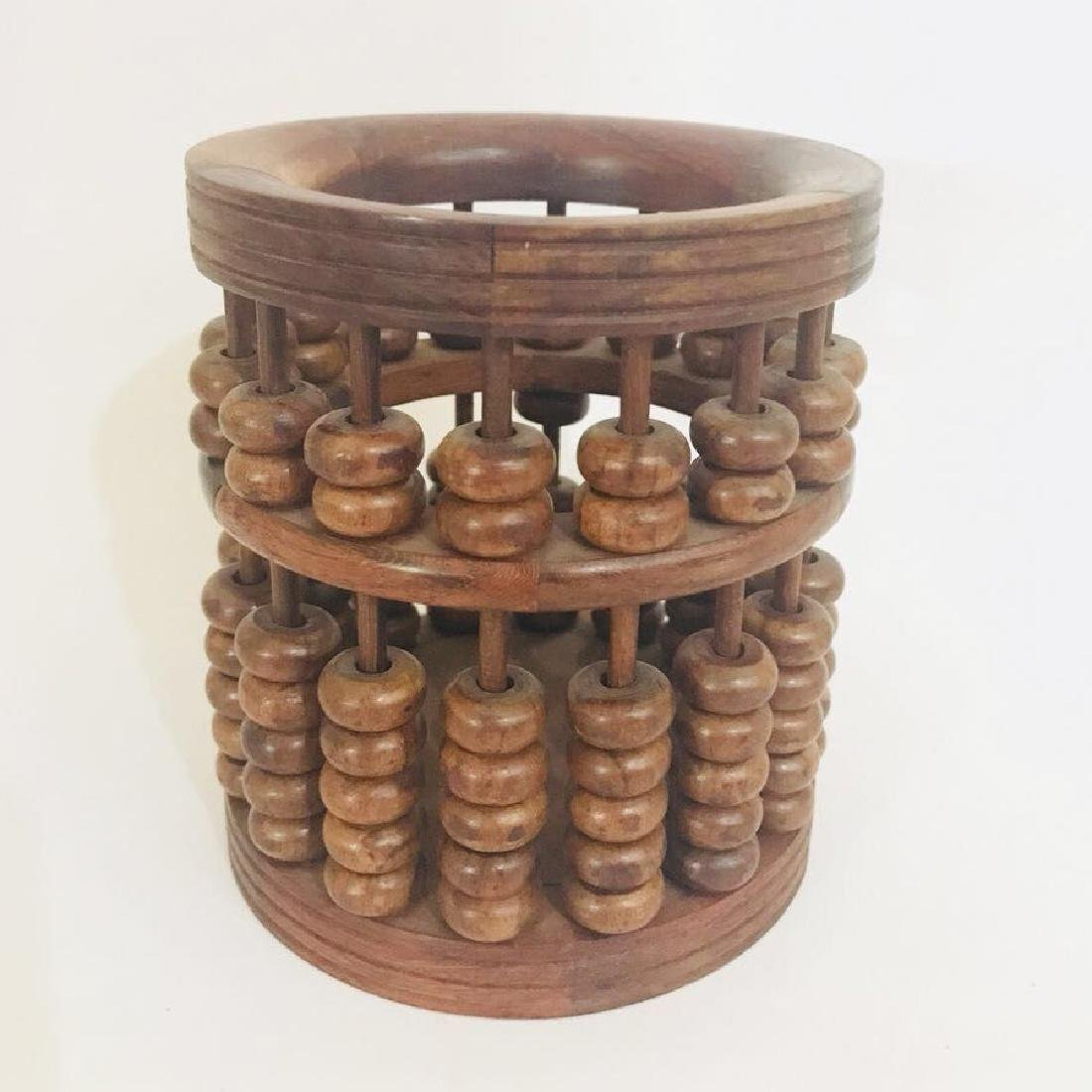 Rounded Abacus