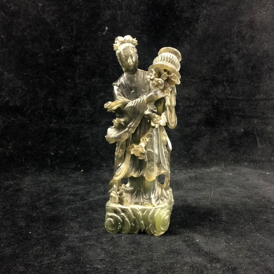 Jade Figurine
