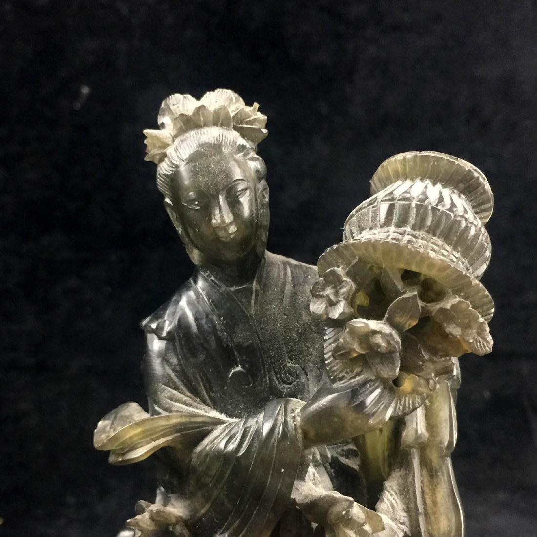 Jade Figurine - 4