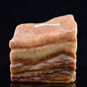 Pork Belly Stone Decoration