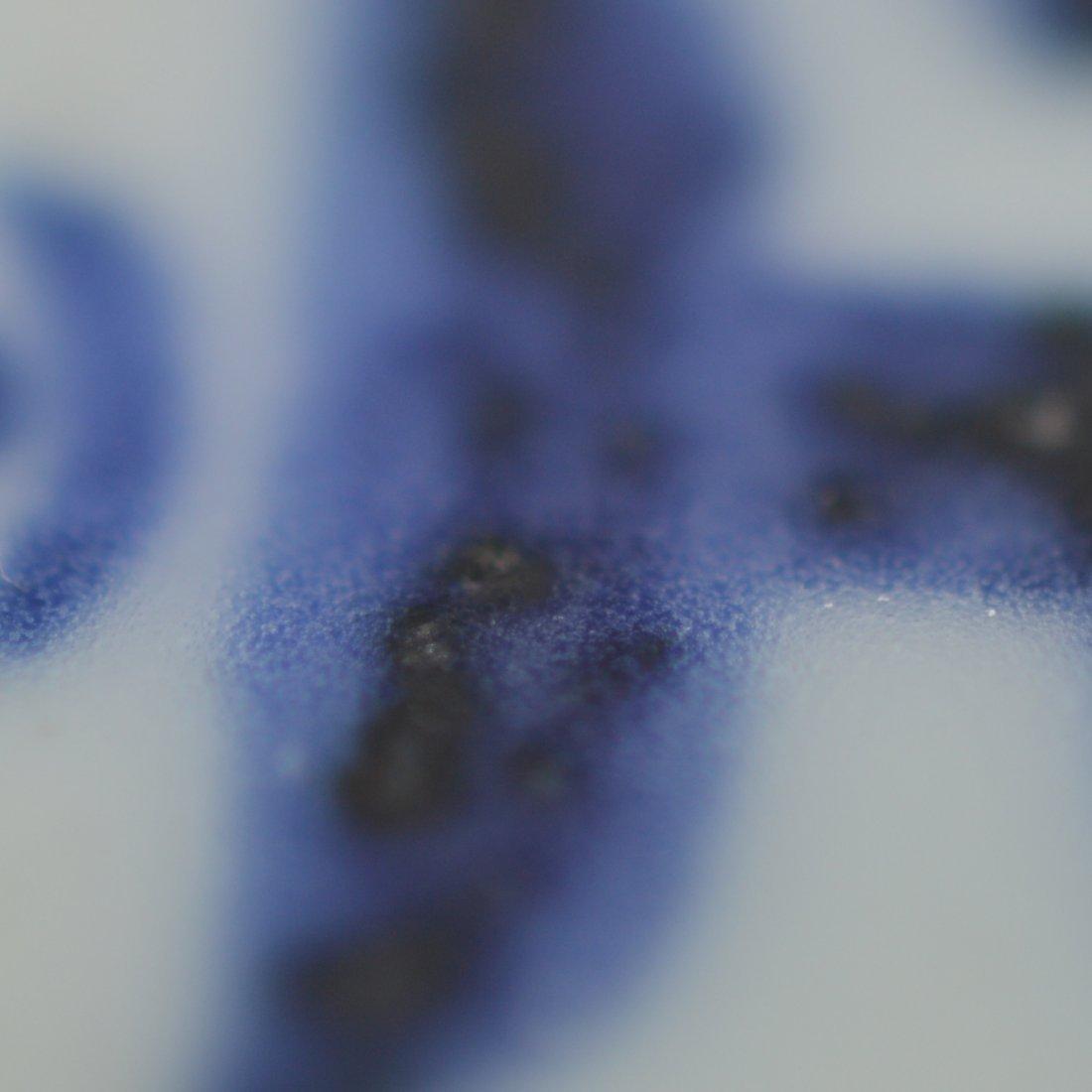Blue and White Porcelian Jar - 2