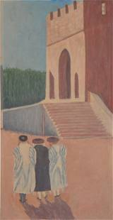 """""""Jewish"""" by Unknown Artist"""