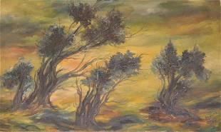 """Windy"" by Unknown Artist"