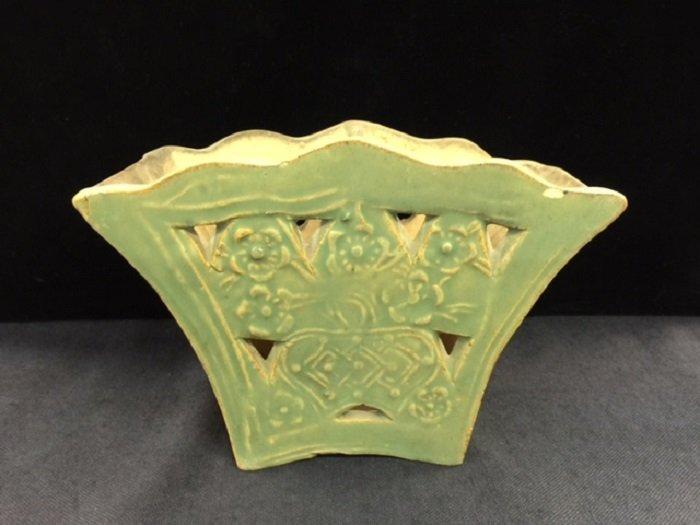 Repulic Period of Ceramic Chopsticks  Holder