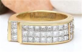 268 Carat Natural Emerald 18K Solid Yellow Gold