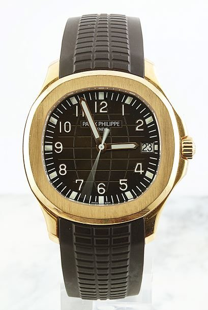 Authentic Solid Gold Patek Philippe Geneve Watch