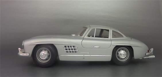VINTAGE AMT 1954 MERCEDEA-BENZ 300 SL