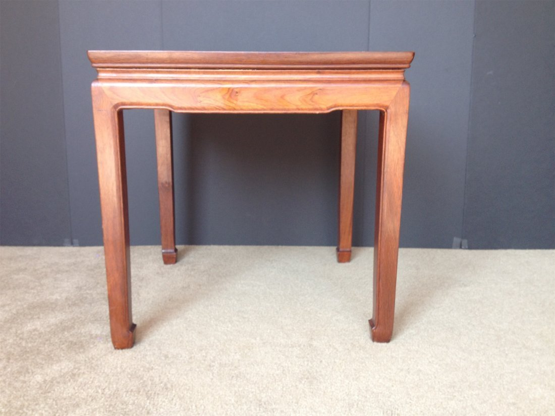 HUANGHAILI WOOD SMALL TABLE
