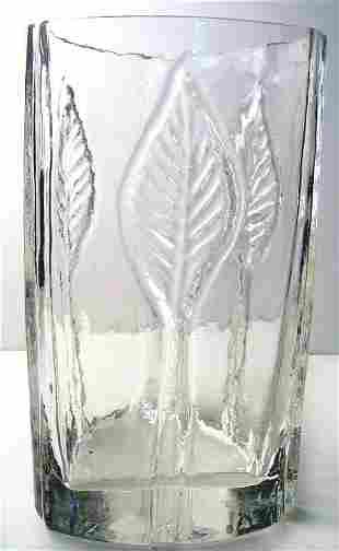 Artistic glass