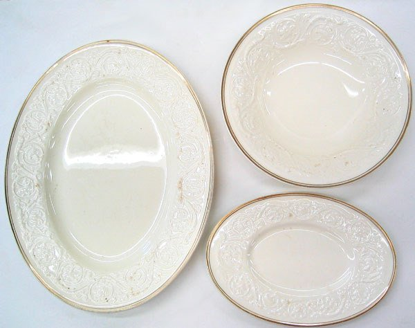 1954: Wedgwood Patrician