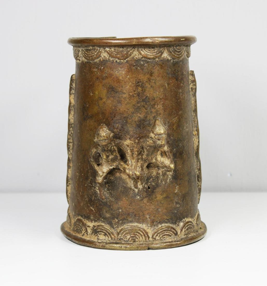 BURKINA FASO Ashanti 1800/1900 AD HEAVY CEREMONIAL