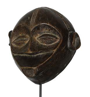 Congo Katanga region Luba or Baluba People Ceremonial