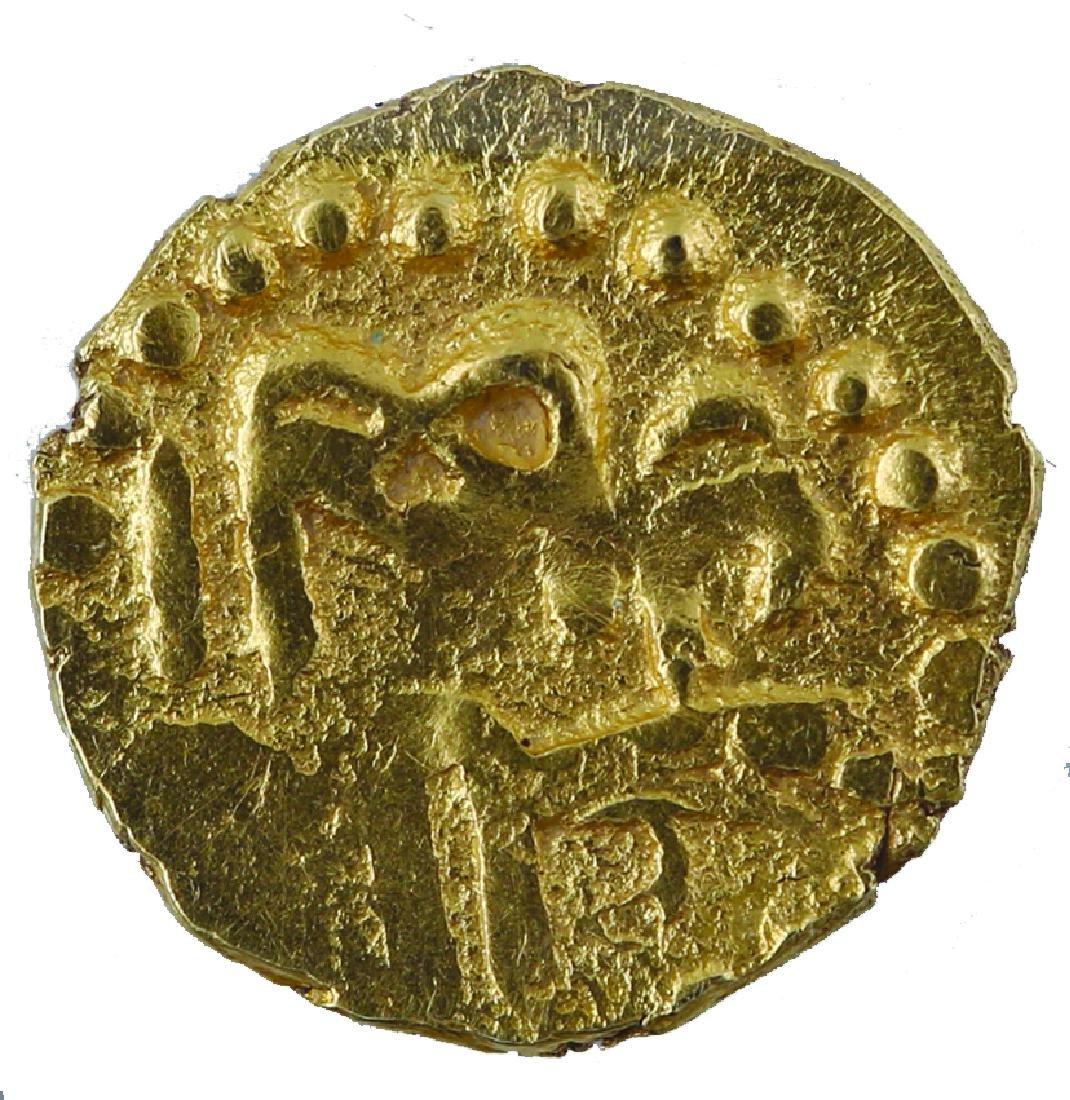 Petani - Kelantan 1600 - 1800, Kijang Gold 1 Kupang