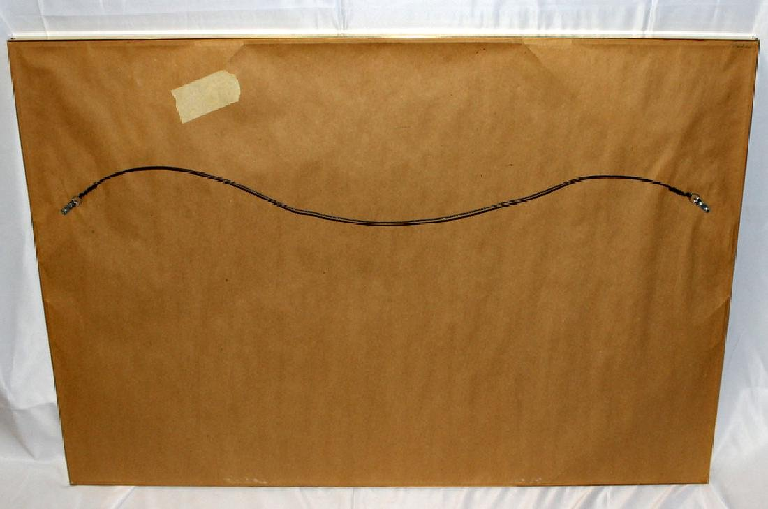 Alexander Calder (American, b.1898-1976) Lithograph - 5