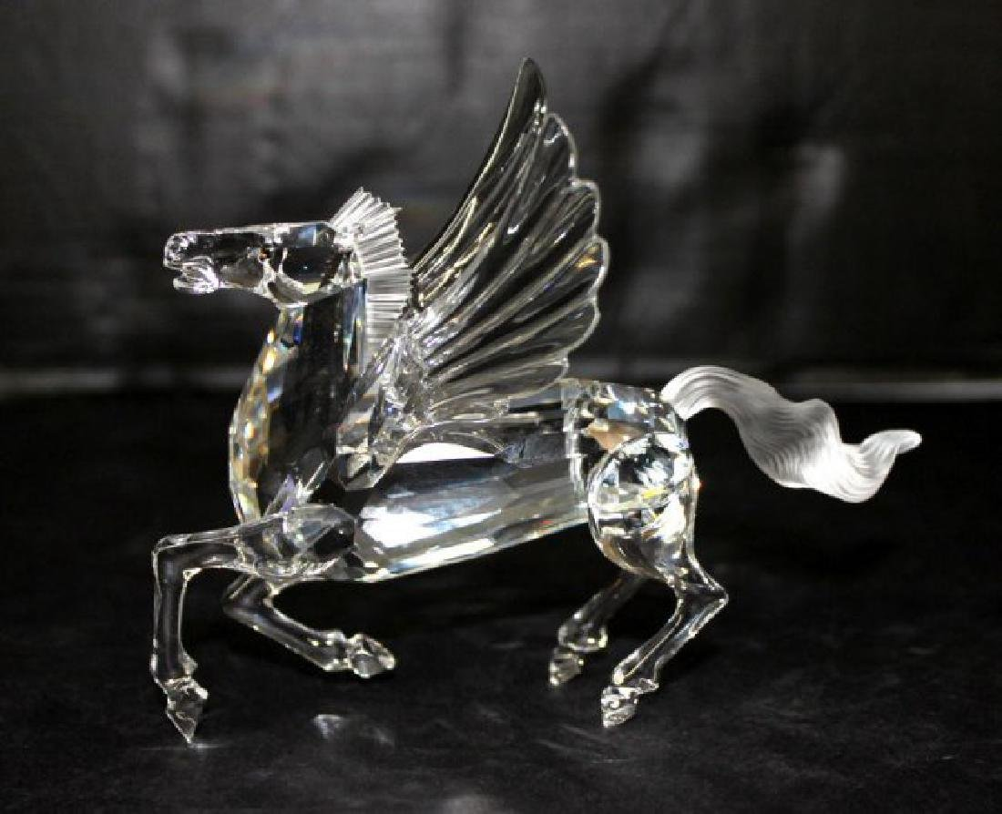 Swarovski Crystal Pegasus