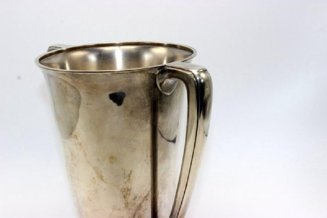 Tiffany & Co. Sterling Trophy - 2