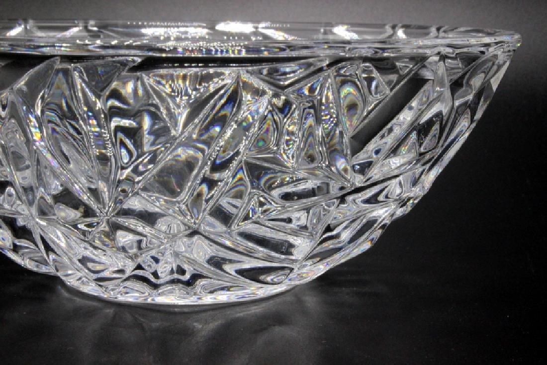 Tiffany & Co. Crystal Candy Dish - 2