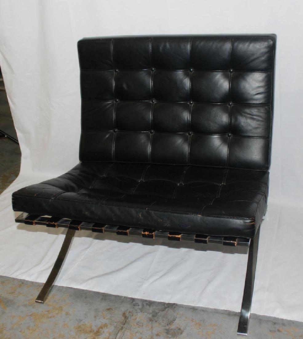 Knoll Barcelona Chairs - 2