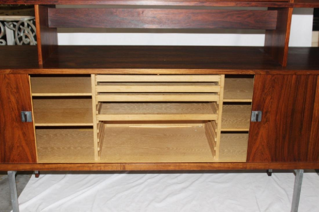 Niels Otto Moller Sideboard - 2