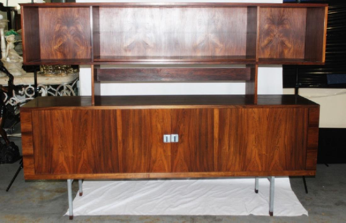 Niels Otto Moller Sideboard - 3