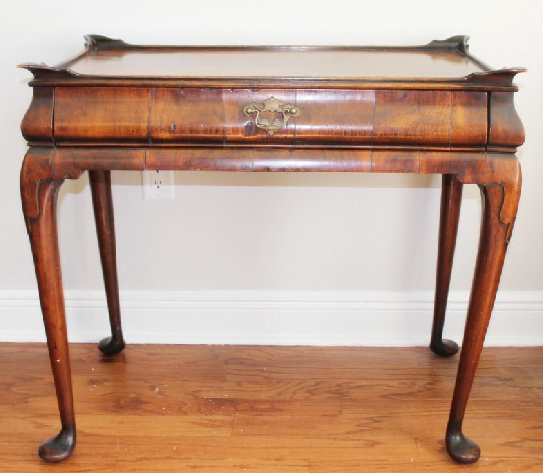 Antique Queen Ann Table