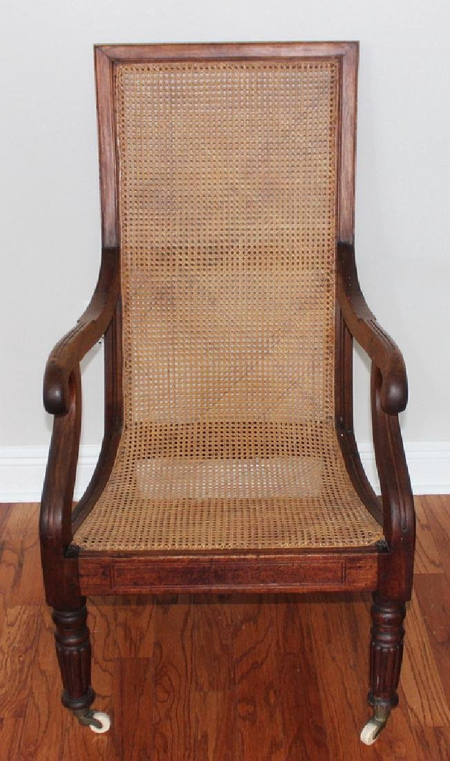 Island Colonial Chair