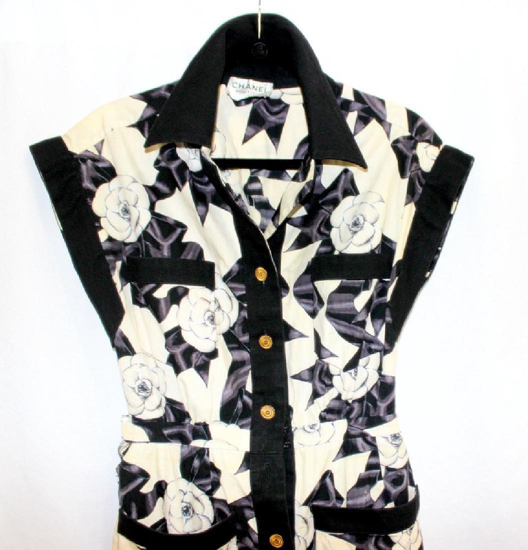 Chanel Dress - 2