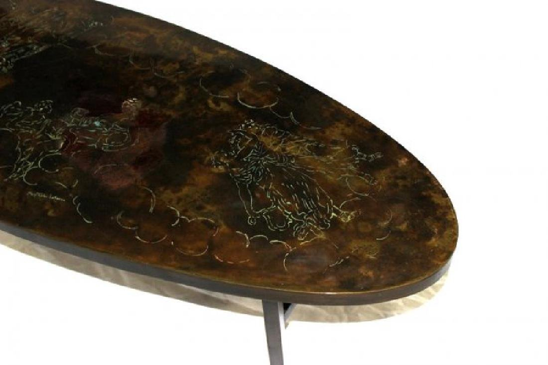 Philip & Kelvin Laverne Table - 4