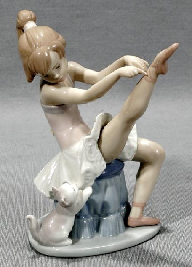 "Lladro #6014 ""Tuesdays Child"""