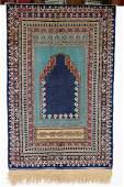 Hereke 100% Silk Hand Made Oriental Rug